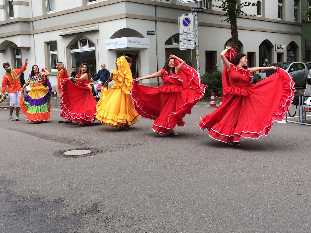 """Karlsruher Tanzmarathon"""