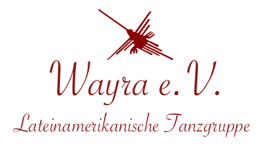 Tanzgruppe Wayra